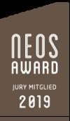 NEOS AWARD 2019