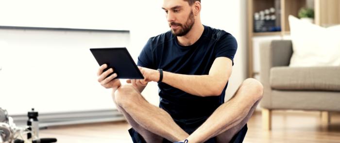Starte dein Online Personal Training