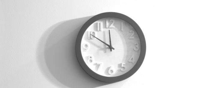 Pünktlichkeit im Personal Training