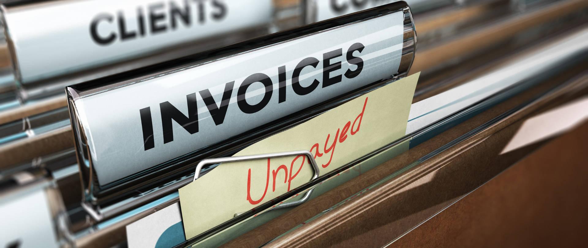 Was tun, wenn Dein Klient nicht zahlt?